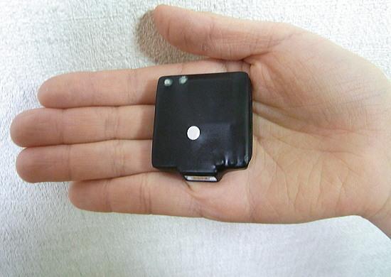 購入できる小型GPSの販売